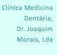 Clínica Medicina Dentária, Dr. Joaquim Morais, Lda
