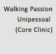Walking Passion Unipessoal (Core Clinic)