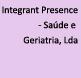 Integrant Presence - Saúde e Geriatria, Lda.