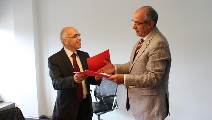 A FNE estabeleceu uma parceria com a UnYLeYa