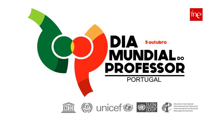 Mensagem conjunta por ocasião do Dia Mundial dos Professores 2017