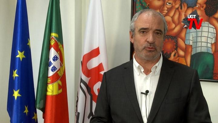 Secretários-gerais da FNE e UGT apelam à retoma do diálogo na Educação