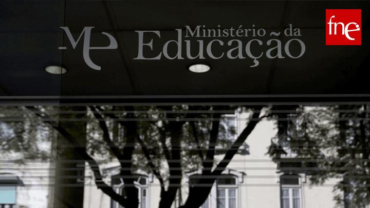 FNE no Ministério da Educação para nova ronda sobre o processo de Reposicionamento