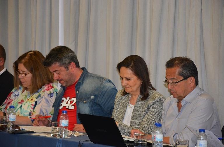 Conferência de imprensa sobre o prosseguimento da luta dos professores