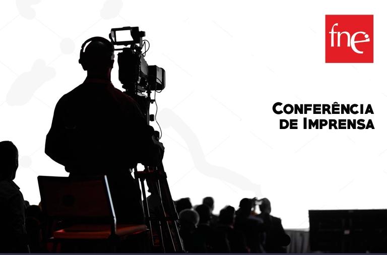 FNE realiza conferência de imprensa para denunciar falta de respostas claras para as condições de recuperação do tempo de serviço congelado