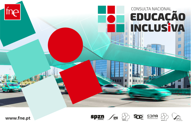 FNE terminou no dia 31 de maio a Consulta Nacional sobre a operacionalização do regime da Educação Inclusiva