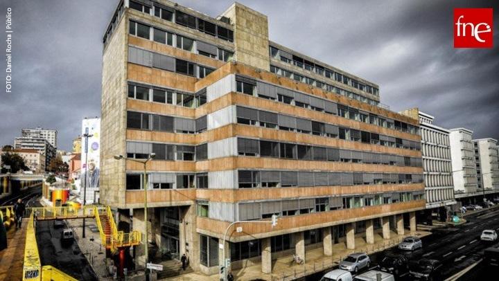 FNE no Ministério da Educação para reunião sobre condições de recuperação do tempo de serviço congelado
