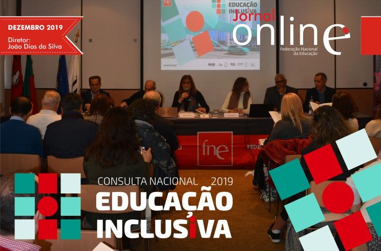 Jornal online FNE - dezembro 2019