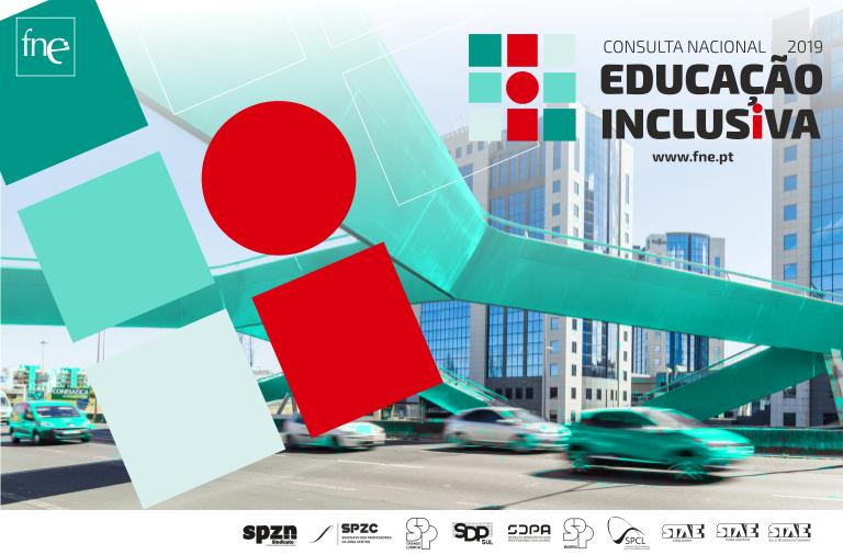 Funchal recebe Seminário - Melhorar a Educação Inclusiva. FNE apresenta na Madeira resultados da Consulta Nacional sobre a Educação Inclusiva