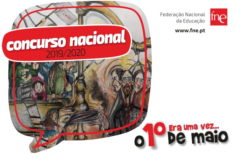 Concurso Nacional 2019/2020 -
