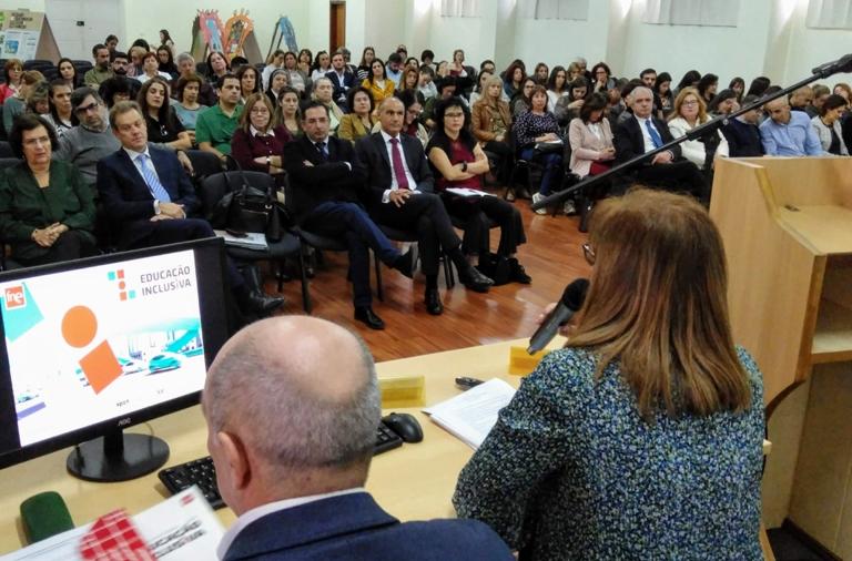 Seminário sobre Educação Inclusiva no Funchal. FNE alerta para não se repetirem erros do Continente