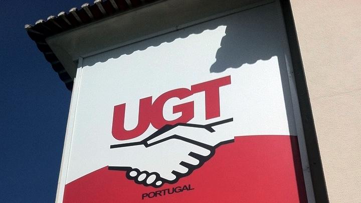 Resolução do Secretariado Nacional da UGT - Bragança