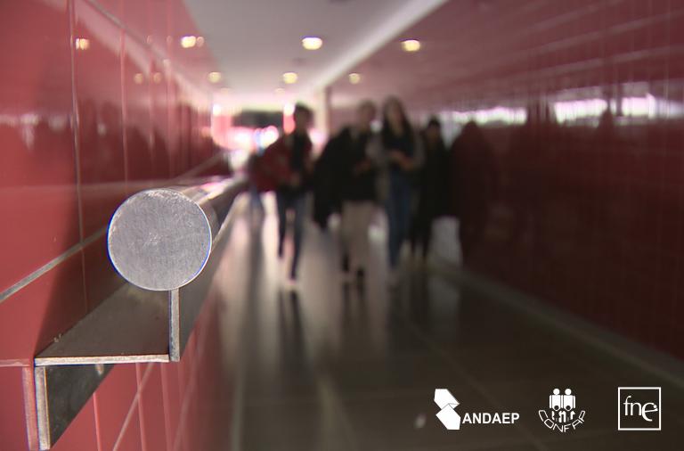 FNE-CONFAP-ANDAEP promovem ação conjunta de visita a escolas em Vila Nova de Gaia e Lisboa