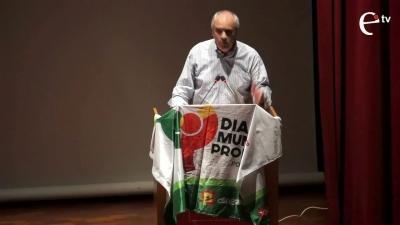 Secretário-Geral da FNE - João Dias da Silva
