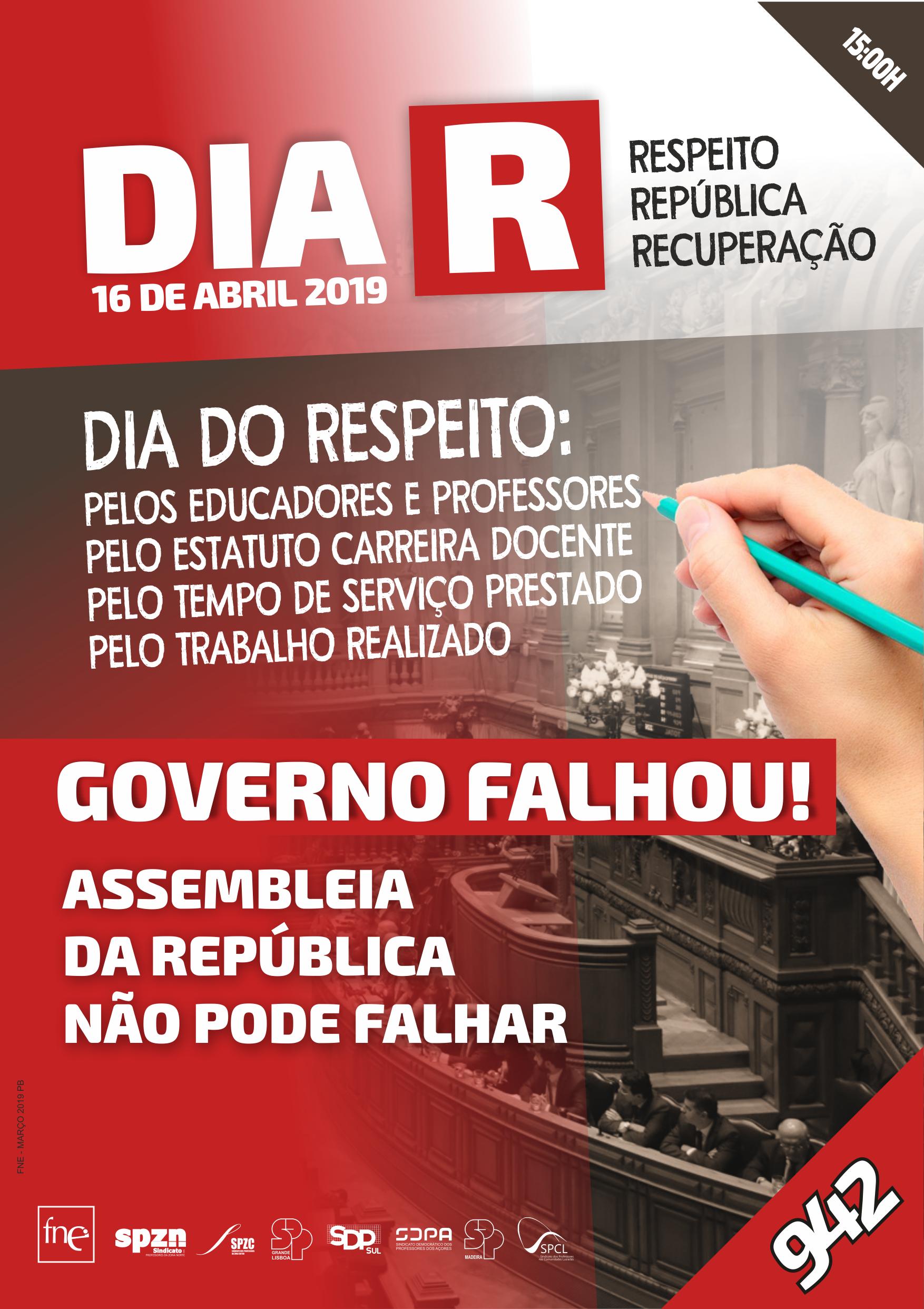 cartaz FNE - Dia